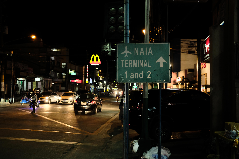 マニラに到着!早速ローカル飯を堪能|マブハイ的 卒業旅行vol.2