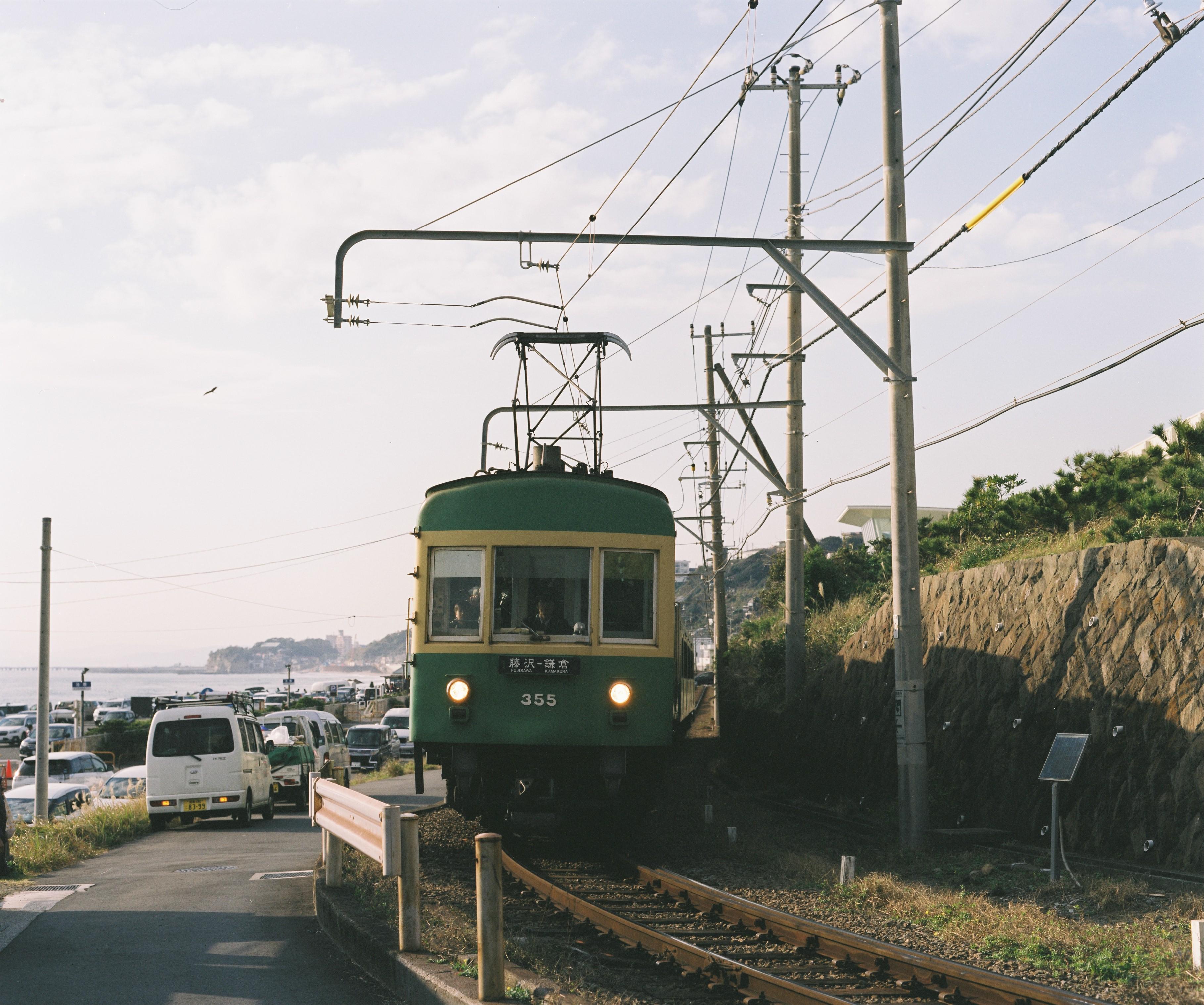 300系江ノ電