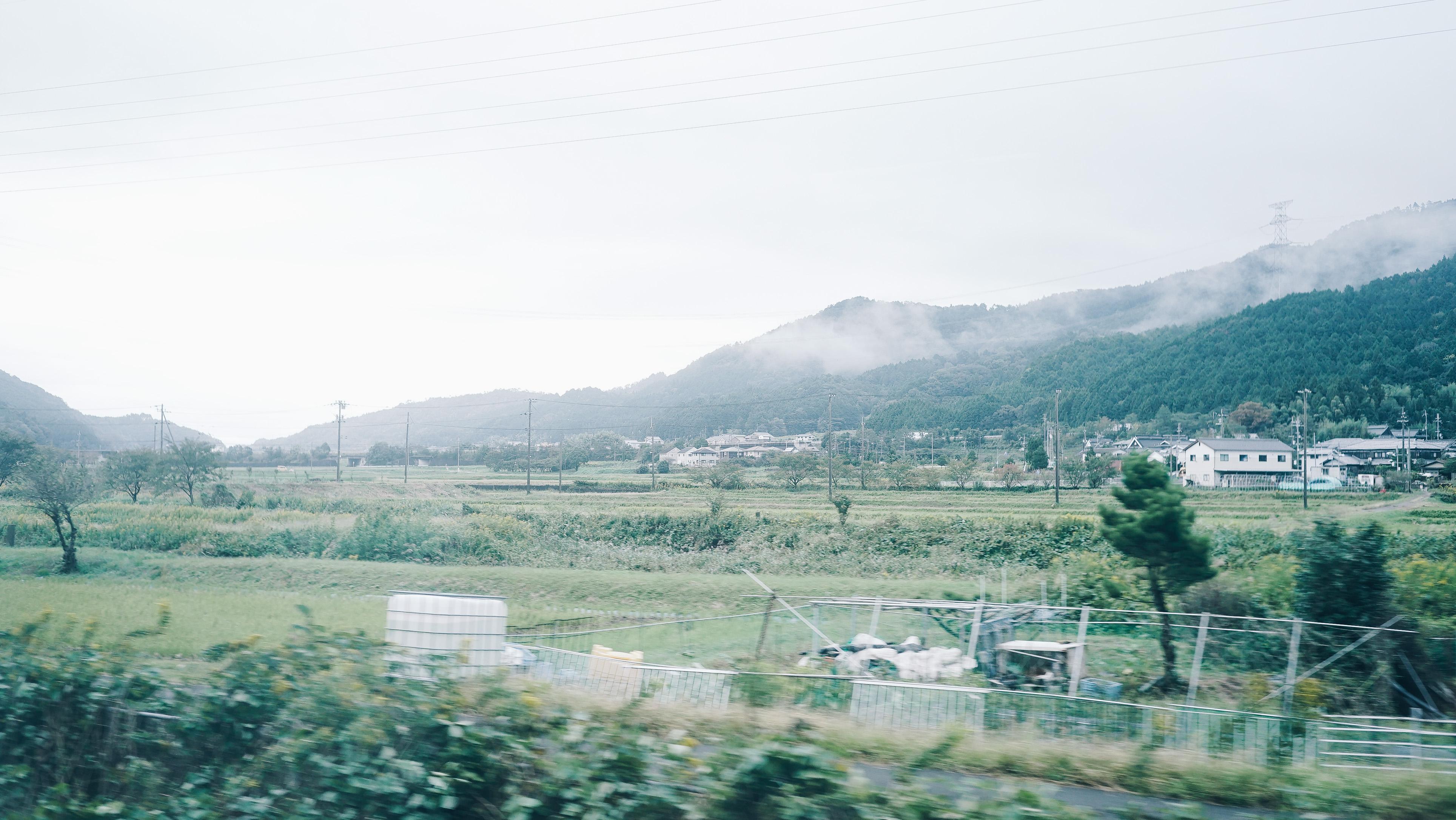 兵庫県香美町へ|リディラバのスタディーツアーに参加してきました①